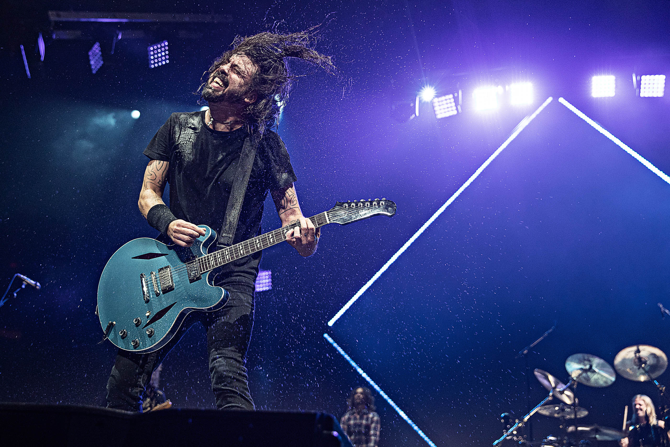 Foo Fighters – Madison Square Garden